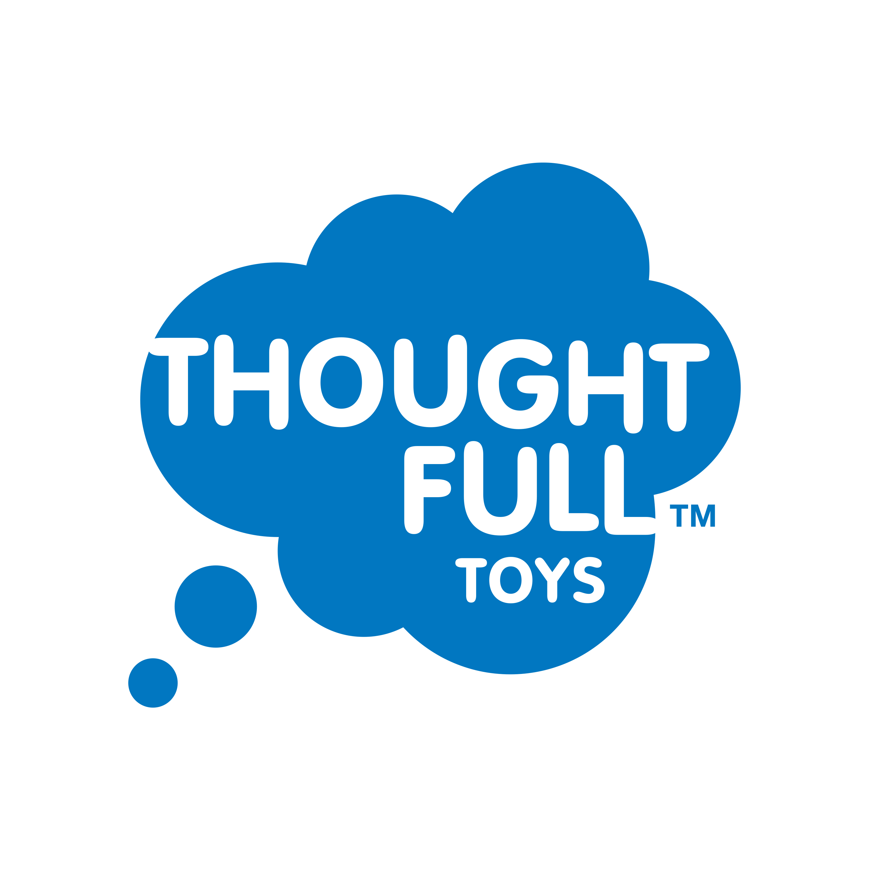 Thoughtfull Toys